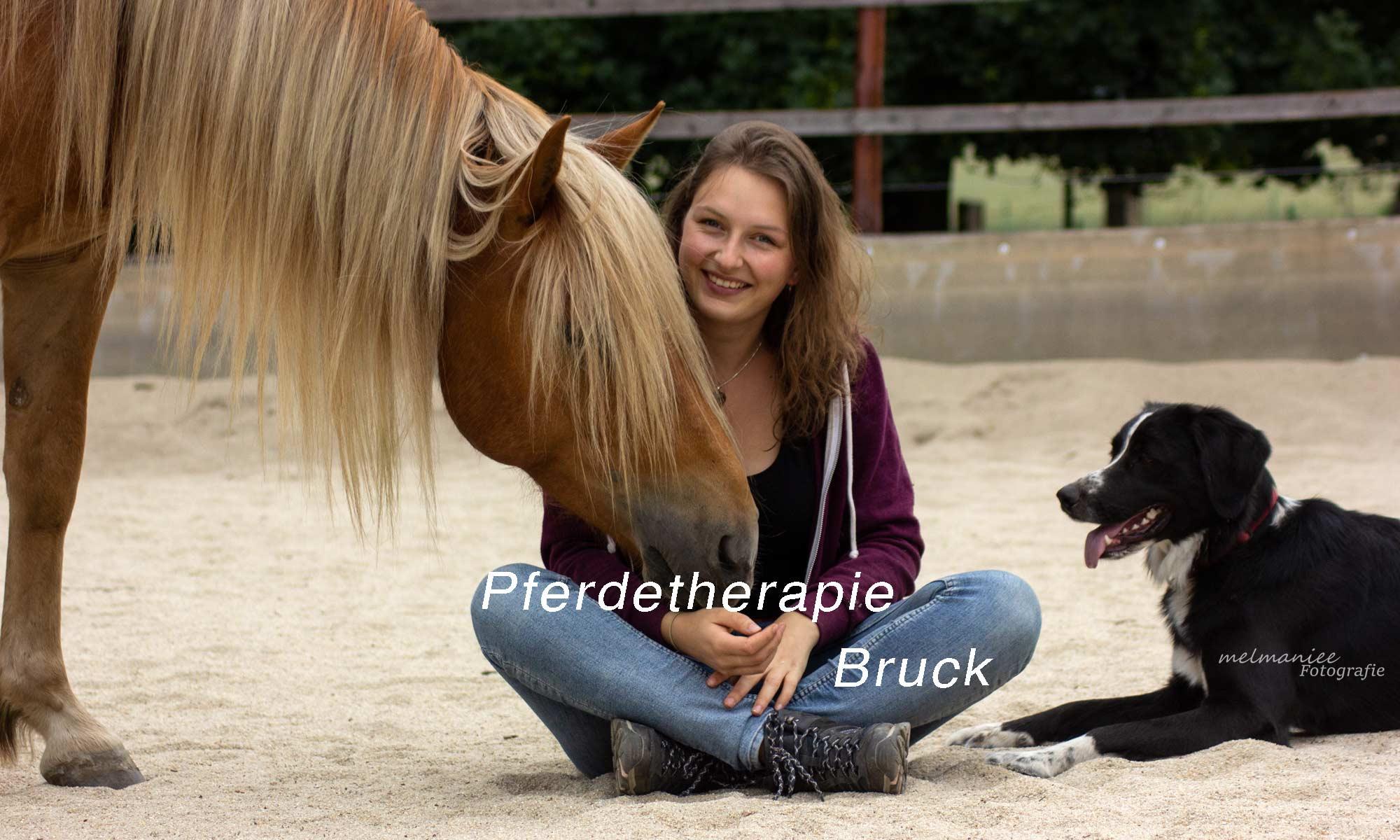 Pferdetherapie Bruck